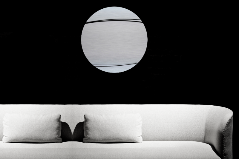 minimalist contemporary photography