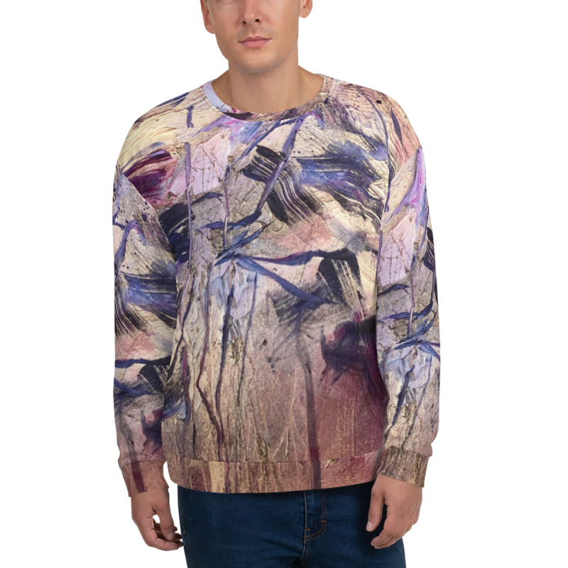 Inescapable Dreams Sweatshirt