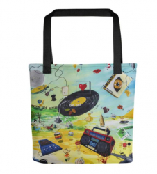 Music Harmony Bag
