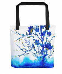 BLUE MOOD Bag