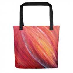 FLAME OF DESIRE Bag