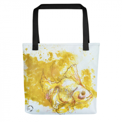 Goldfish Bag