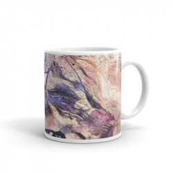 Inescapable Dreams Mug